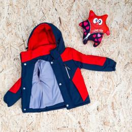 Куртка для мальчик Hil