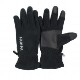 Флисовые перчатки зимние Хуппа