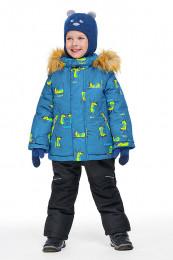 Костюм(Куртка и брюки) #227574