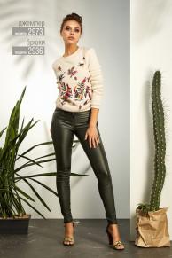 Брюки NiV NiV fashion