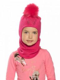 GKQW3138/1 шапка для девочек