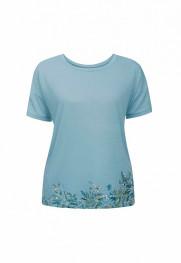 футболка женская Пеликан