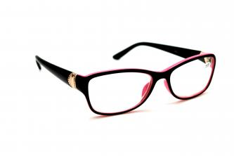 Готовые очки (диоптрии +1)