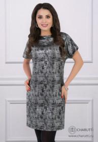 Платье-туника Драгоценная (нью)