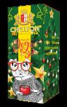 """Чай Челтон """"Новый год 2020 """"зеленый"""" 50гр."""