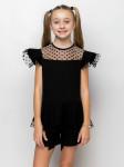 """Школьная блуза для девочки """"SH-71"""""""