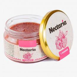 Взбитый мед Nectaria с малиной 250 мл
