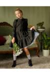 Школьное Платье Для Девочек «sh-67»