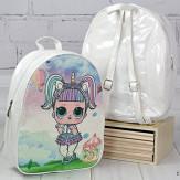 Рюкзак детский Куклы