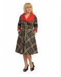 """Платье """"Крейс"""" с 56 размера +100р"""
