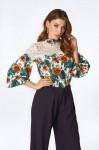 Блуза 872-c01 от Nenka