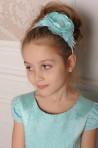 """Ободок для волос """"Алиса"""""""