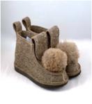 Валяная обувь Валетти 6