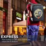 PIX цифровой рюкзак