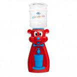 Детский кулер для воды мышка красная Акваняня