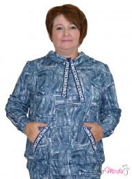 Спортивная куртка Модель №687 размеры 44-84