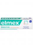 Паста зубная для защиты от боли Elmex SENSITIVE 2*75 мл