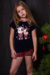 Пижама 10824 детская