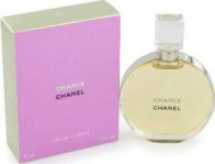 Chanel Chance Toilette 100 ml