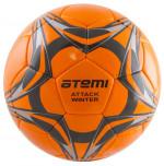 Мяч ф/б Atemi ATTACK WINTER, PU