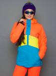 Куртка облегченная Snow Headquarter