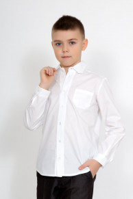 Рубашка Герман школьная 3 Артикул: 3073