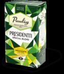 Молотый кофе, Paulig Presidentti Miramonte, 500г.