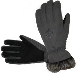 Зимние женские перчатки(Финляндия)