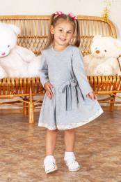Платье интерлок