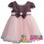 Платье, артикул: MSS 8121-1