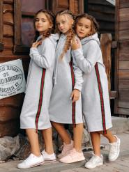 """Платье для девочки """"BH-1"""""""