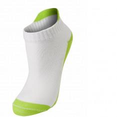 Носки укороченные для спорта с высокой пяткой Состав: Хлопок