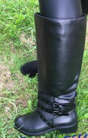 Зимние сапоги размер 36