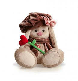 Зайка Ми с цветочком SidS-020