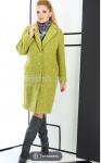 Пальто  Модель 993 фисташка LaKona   Производитель: LaKona (