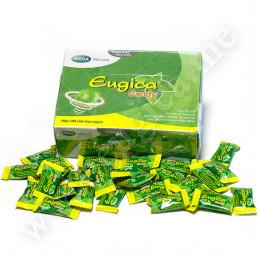 ХИТ!!!Конфеты с натуральными маслами для лечения горла 20 шт