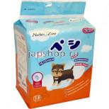 Пеленки для домашних животных, впитывающие одноразовые, 15 ш