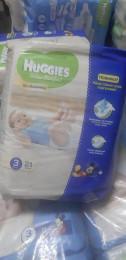 Huggies подгузники 21 шт 5-9кг