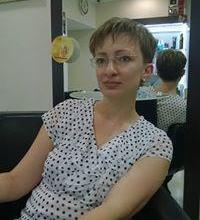 Ирина Кушнир