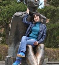Елена Гузенко