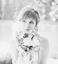 Алина Строгонова-Квитовская