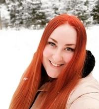Виктория Викторенко