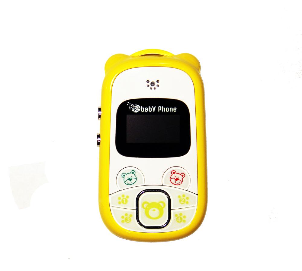 Детский мобильный телефон Baby Phone в Николаеве