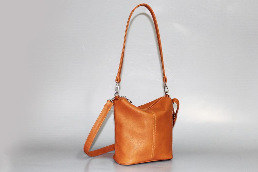 Купить женские сумки через плечо от 258 руб в интернет