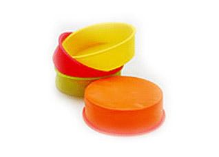 Форма д/кекса силикон 1,7л 25х24,5х5 МВ(х72)