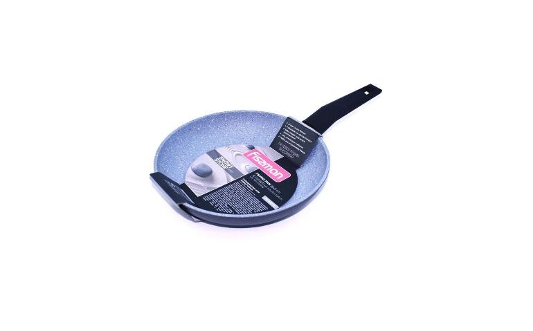 Сковорода для жарки SNOWY STONE 26x5,0 см с индукционным дно