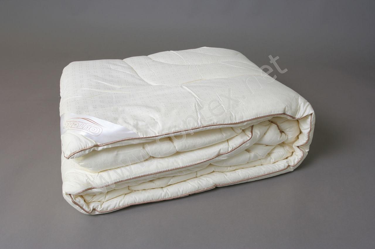Одеяло Эвкалипт 172х205 сатин