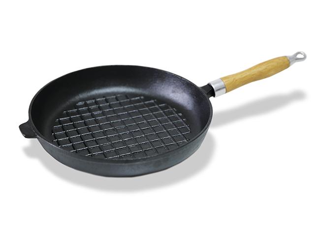 Лучшая сковорода для жарки картофеля