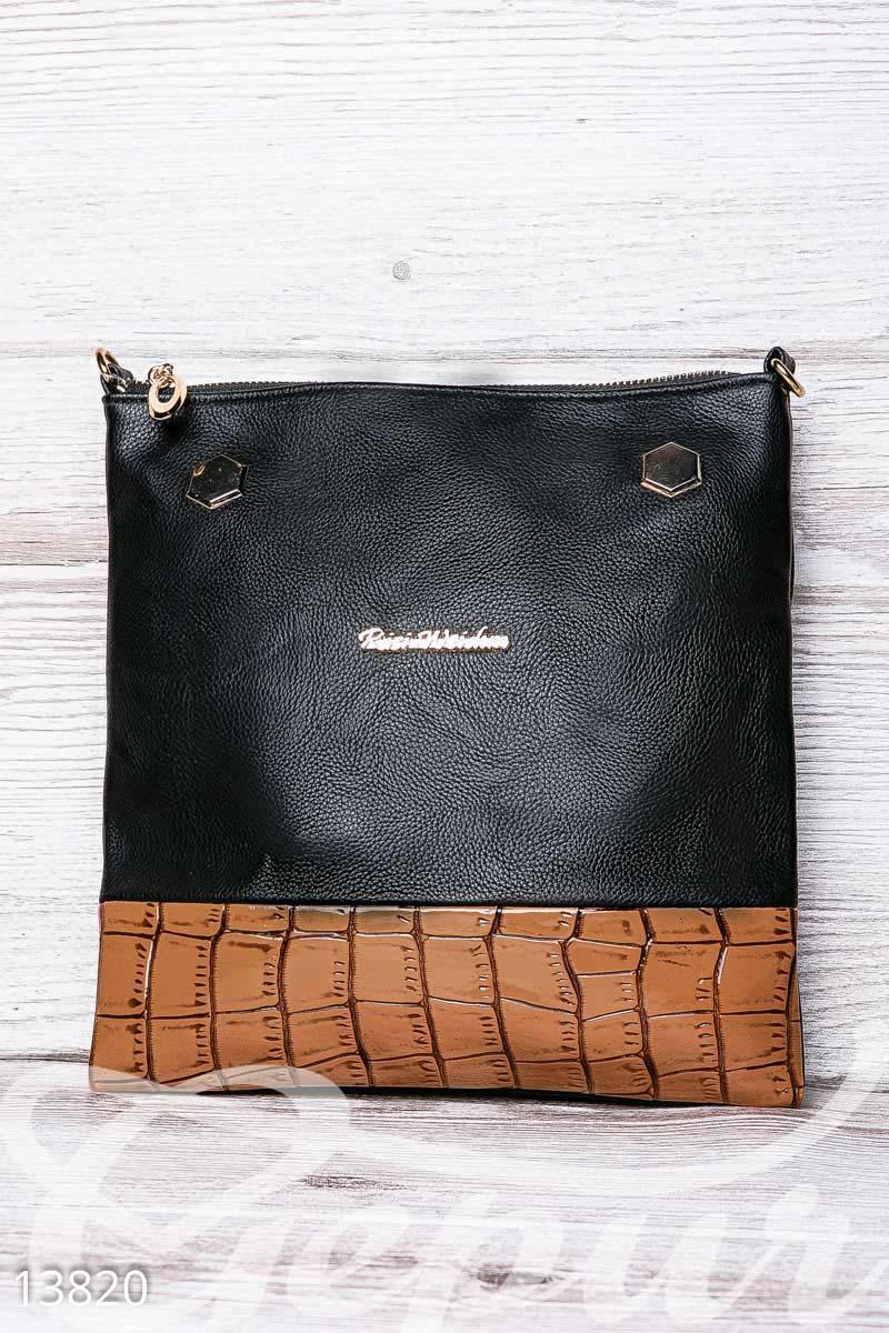 Классическая сумка Gepur