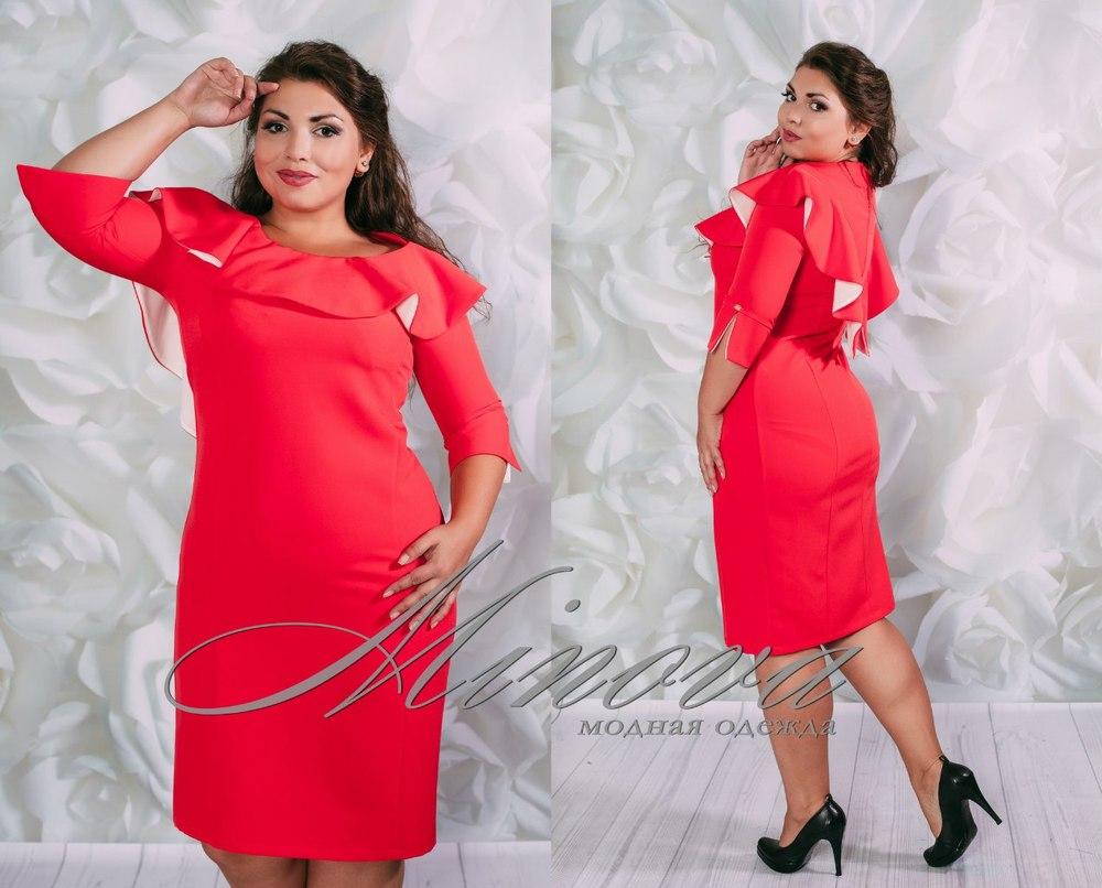 платья костюмы женские больших размеров из турции